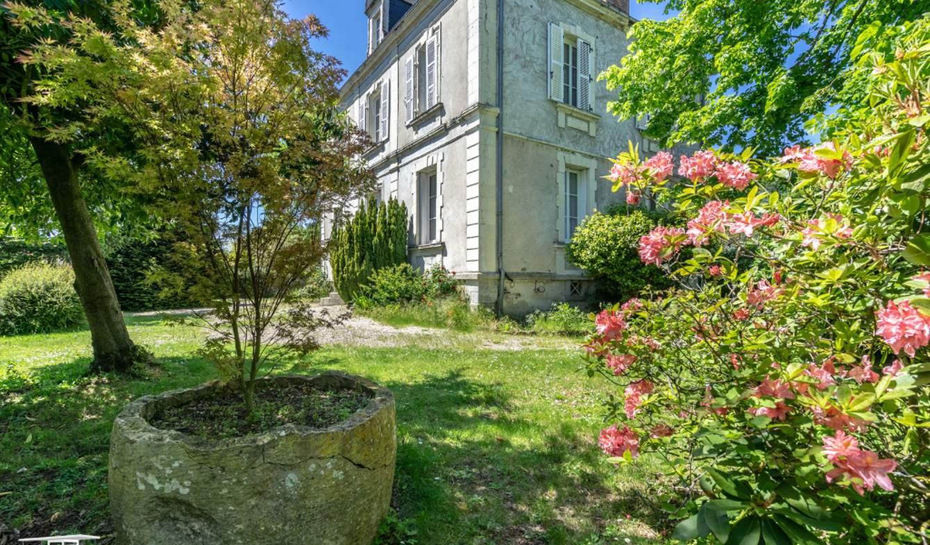 Maison avec terrasse Les Brouzils