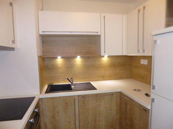 Location appartement 3 pièces 56,9 m2