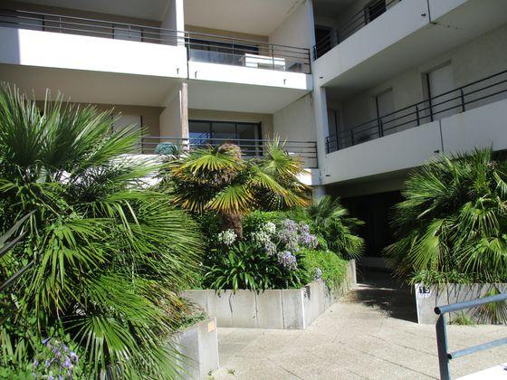 Vente appartement 4 pièces 87,26 m2