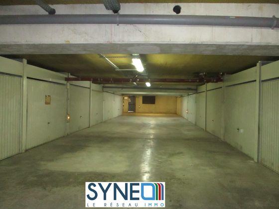 Vente parking 18 m2