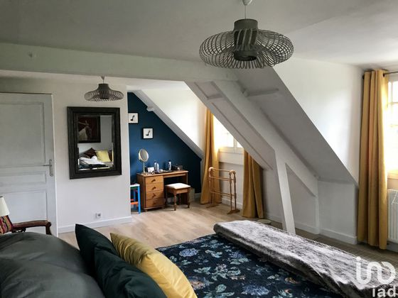 Vente propriété 7 pièces 92 m2