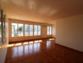 Appartement 5 pièces 101,17 m2
