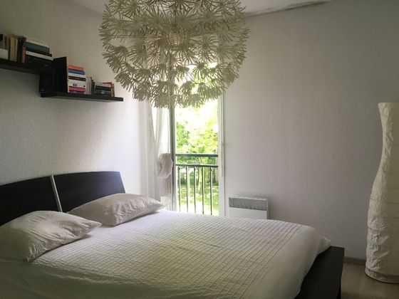 Vente appartement 3 pièces 53,95 m2