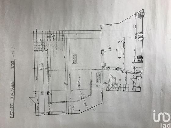 Vente divers 312 m2