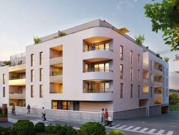 Appartement 2 pièces 47,06 m2