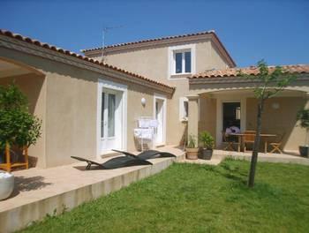 Villa 4 pièces 124,35 m2