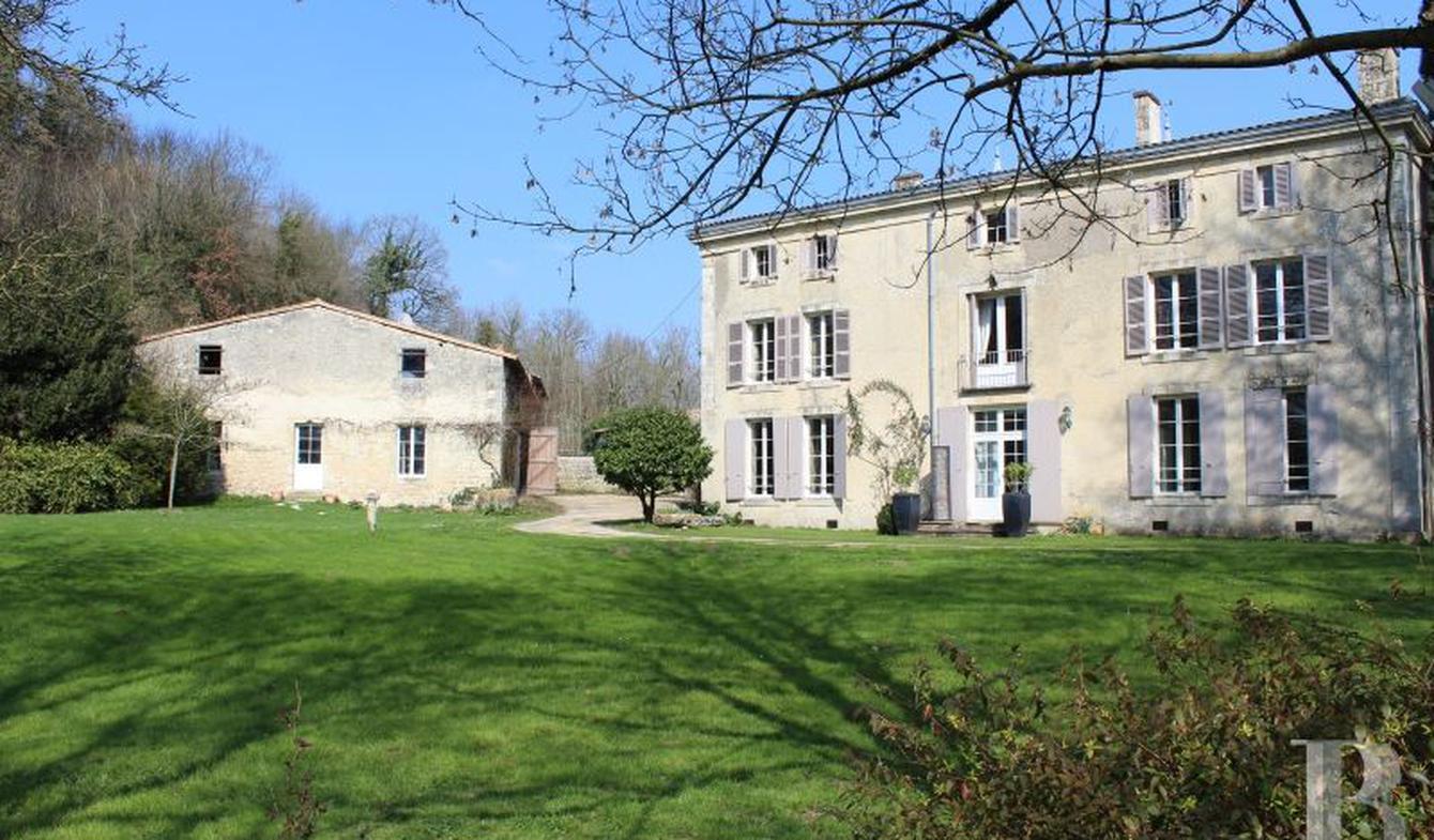 Maison Niort