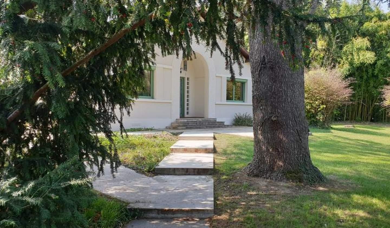 Maison avec terrasse Haute-Isle