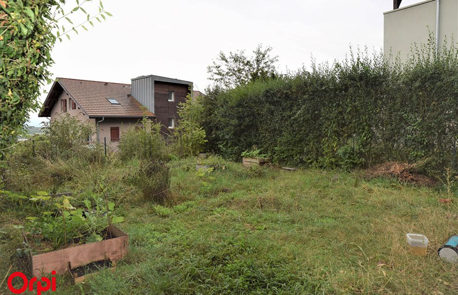 Vente appartement 2 pièces 38.76 m² à Gex (01170), 185 000 €