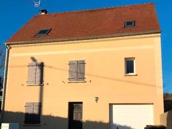 Maison 4 pièces 98,95 m2