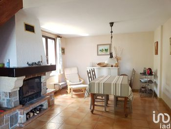 maison à Chateaudouble (83)