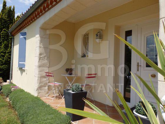 Vente Maison 6 Pièces 149 M 320 000 Castres 81