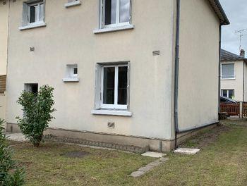 maison à Salbris (41)