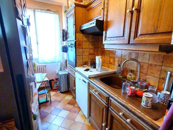 Vente appartement 5 pièces 81,43 m2