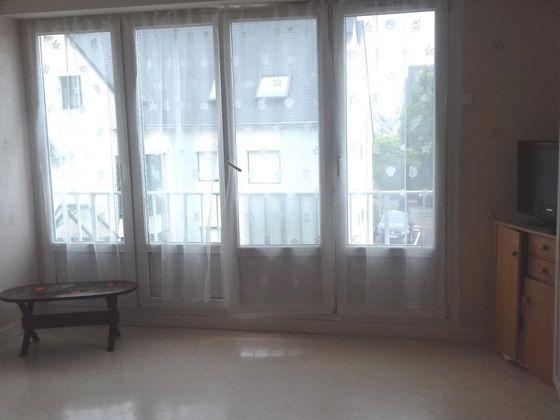 Vente studio 21 m2