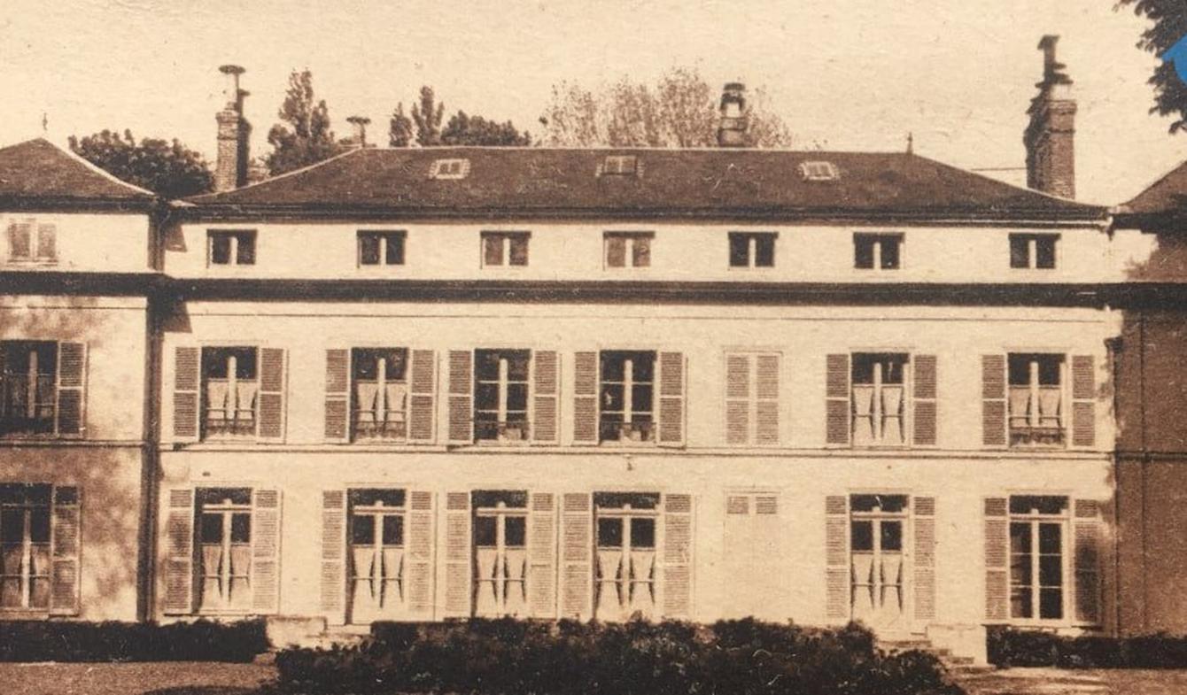 Château Val-de-Reuil