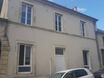 Maison 6 pièces 105,9 m2