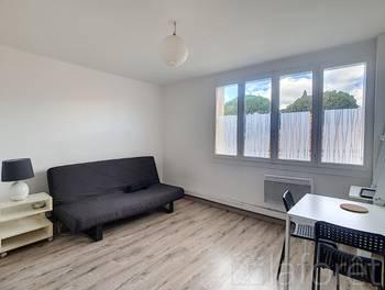 Studio meublé 23,29 m2