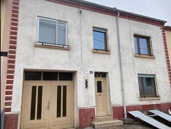 maison à Berviller-en-Moselle (57)