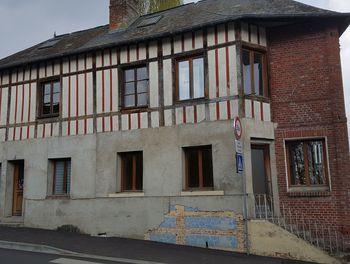 maison à Bures-en-Bray (76)