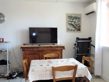 Appartement 5 pièces 60 m2