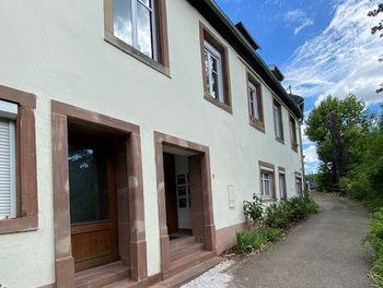appartement à Saverne (67)