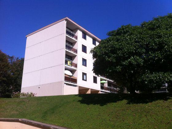 Location Appartement Rungis