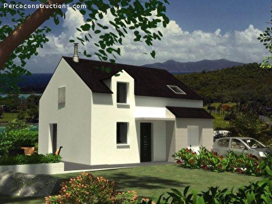 Vente maison 5 pièces 69,42 m2