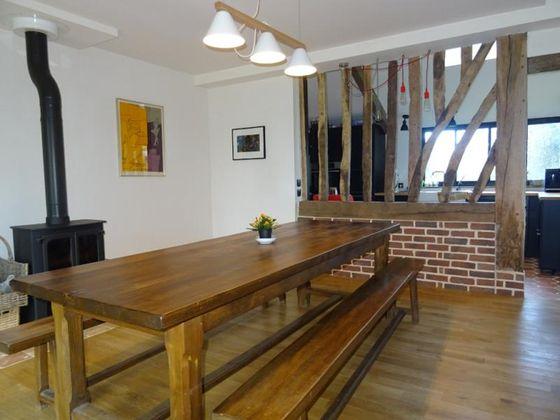 Vente maison 8 pièces 21050 m2