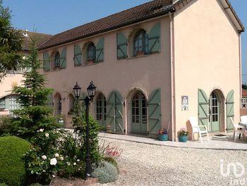 maison à Verquigneul (62)