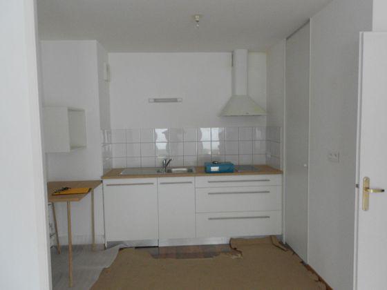 Location appartement 2 pièces 41,58 m2