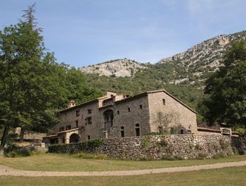 propriété à Saint-Vallier-de-Thiey (06)