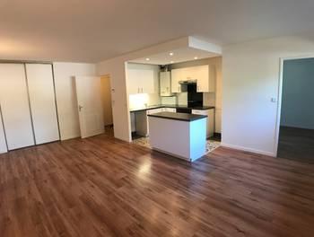 Appartement 2 pièces 46,25 m2
