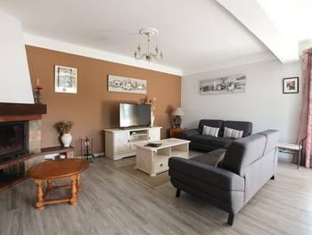 Appartement 4 pièces 145 m2