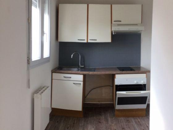 Location studio 34,03 m2