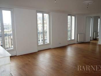 Appartement 5 pièces 114,51 m2