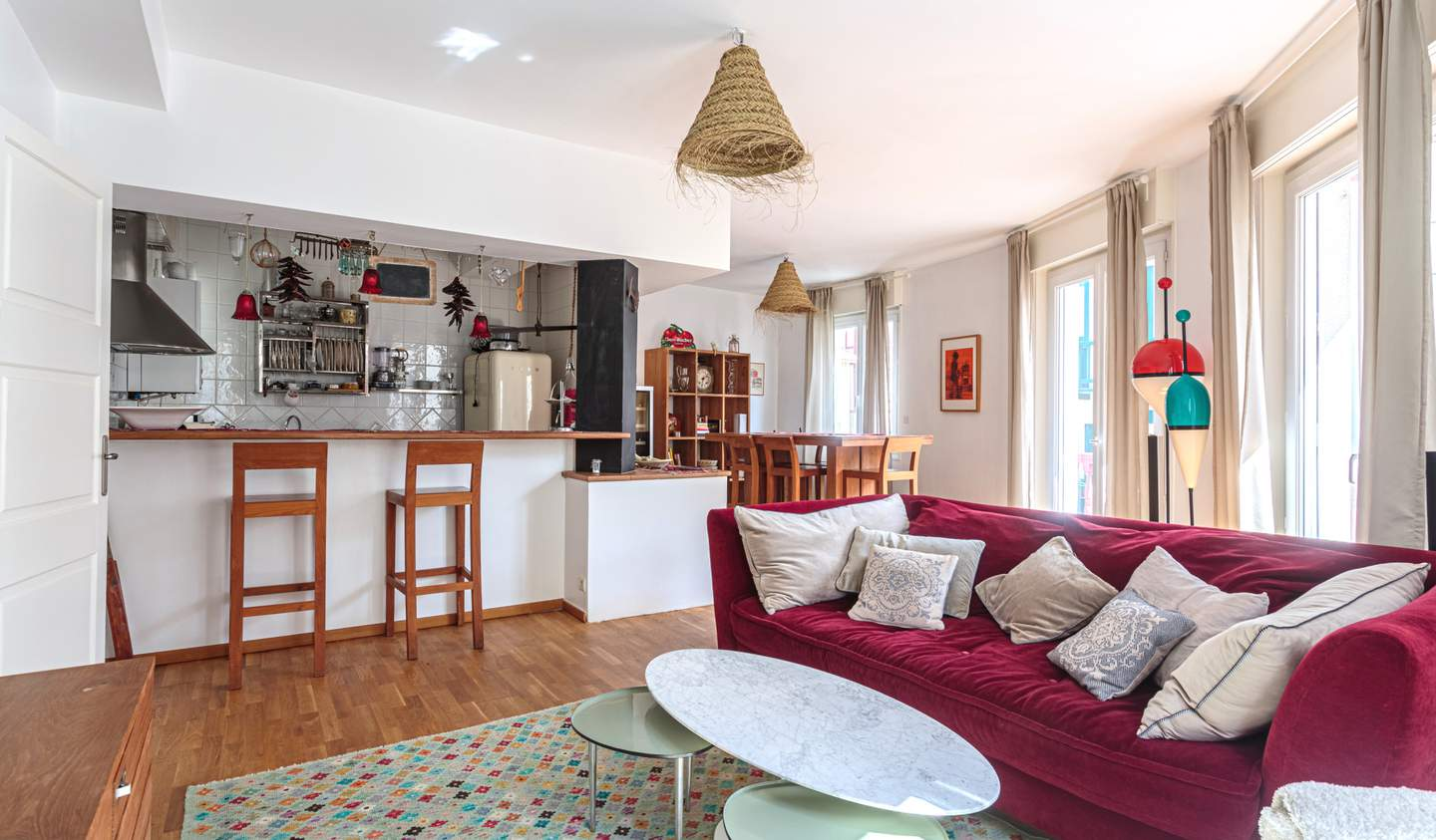 Apartment Biarritz