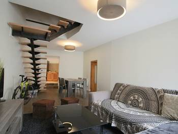 Maison 3 pièces 74 m2