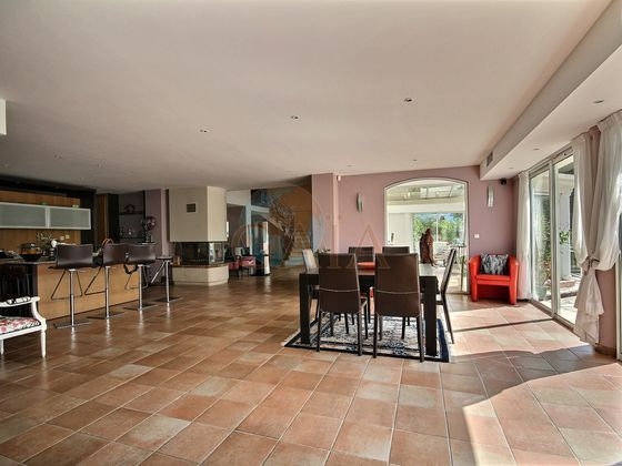 Vente villa 11 pièces 450 m2