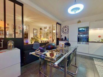 appartement à Saint-lo (50)