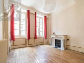 Appartement 4 pièces 114,8 m2