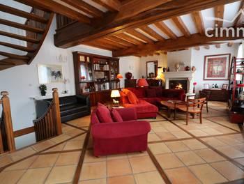 Maison 15 pièces 345 m2