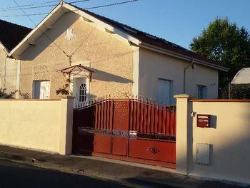 studio à Cenon (33)