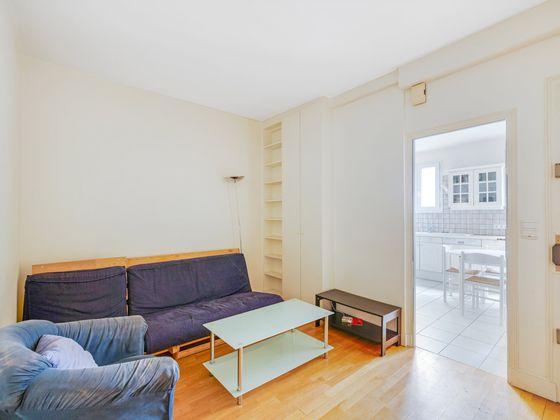 Vente appartement 3 pièces 52,07 m2