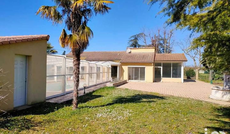 Maison Montelier
