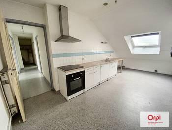 Appartement 3 pièces 69,93 m2
