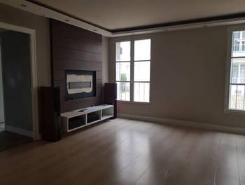 Appartement 4 pièces 74,19 m2