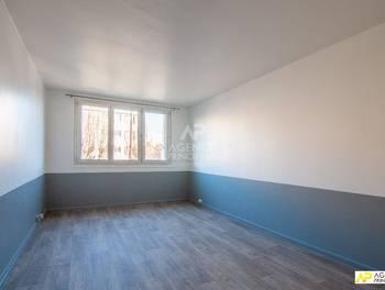 Appartement 2 pièces 44,66 m2