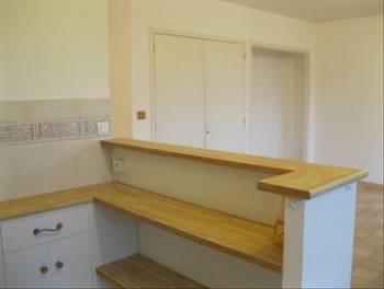 Appartement 2 pièces 46,87 m2