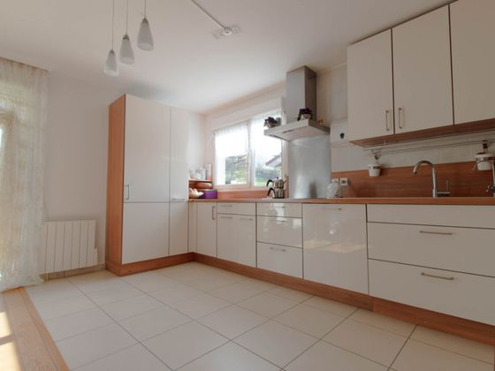 Vente appartement 4 pièces 82,04 m2